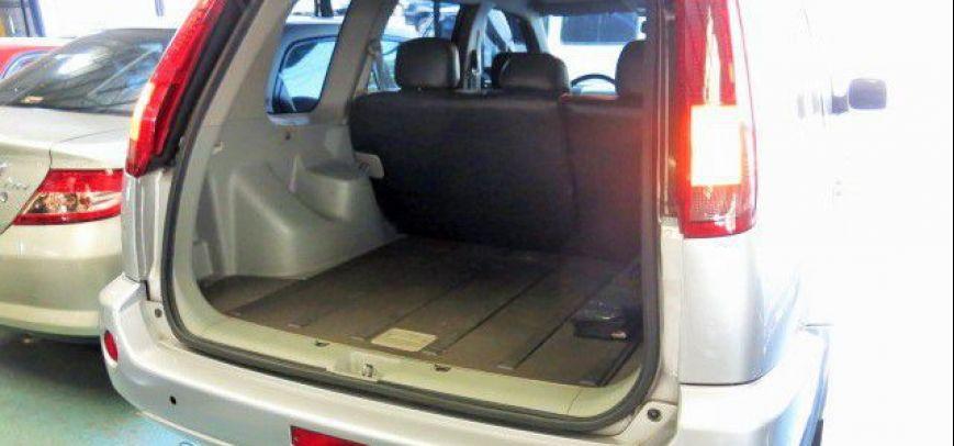 Nissan X-Trail 2008 - 10