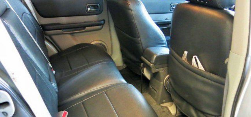 Nissan X-Trail 2008 - 4