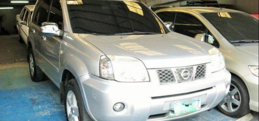Nissan X-Trail 2008 - 6