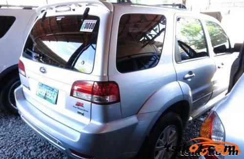 Ford Escape 2010 - 6