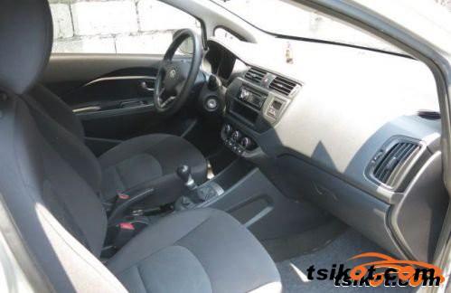 Jeep Patriot 2012 - 2
