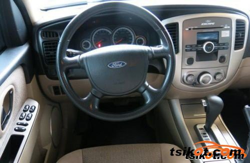 Ford Escape 2012 - 2