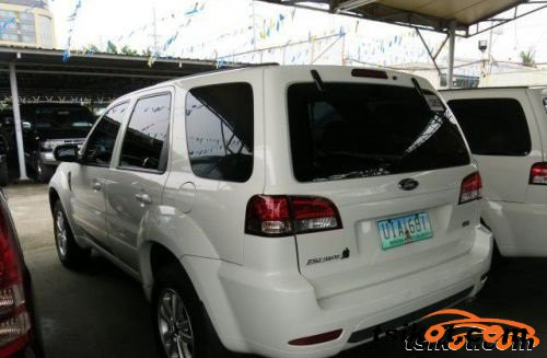 Ford Escape 2012 - 6