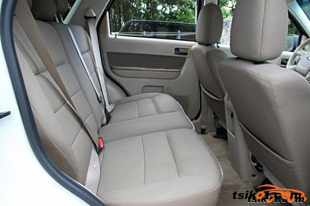 Ford Escape 2009 - 1