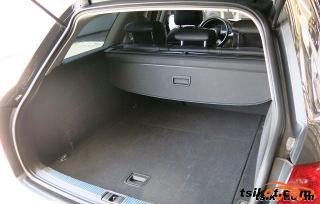 Audi A4 2006 - 3