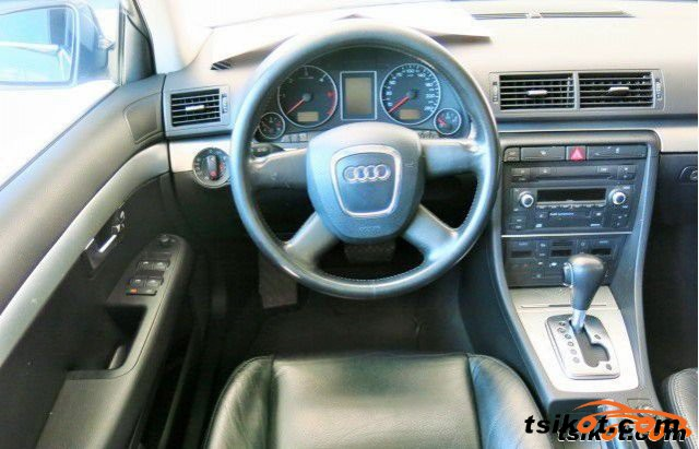 Audi A4 2006 - 6