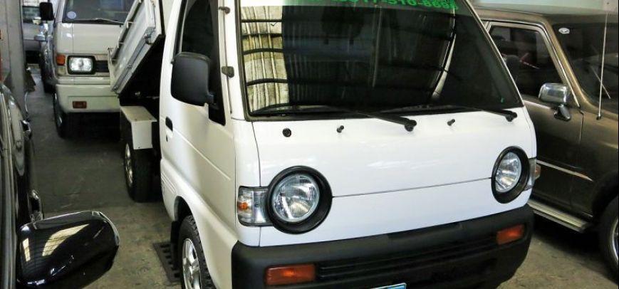 Suzuki Multi-Cab 2012 - 2