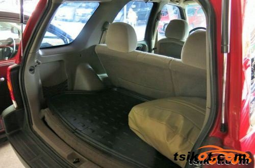 Ford Escape 2003 - 6