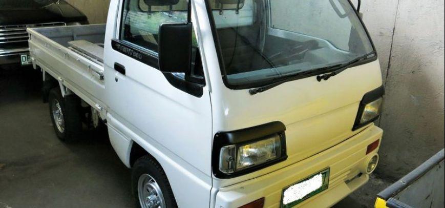 Suzuki Kizashi 2011 - 1