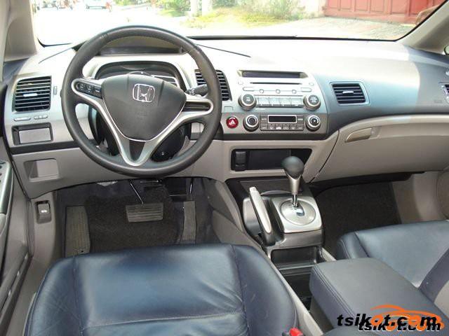 Honda Civic 2009 - 3