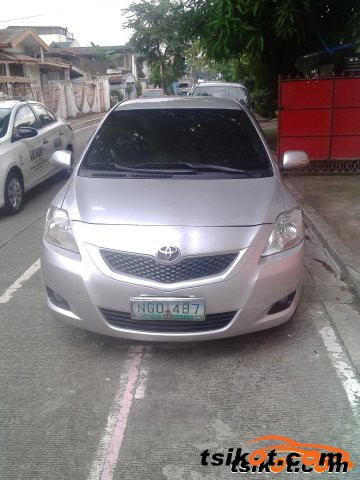Toyota Vios 2009 - 2