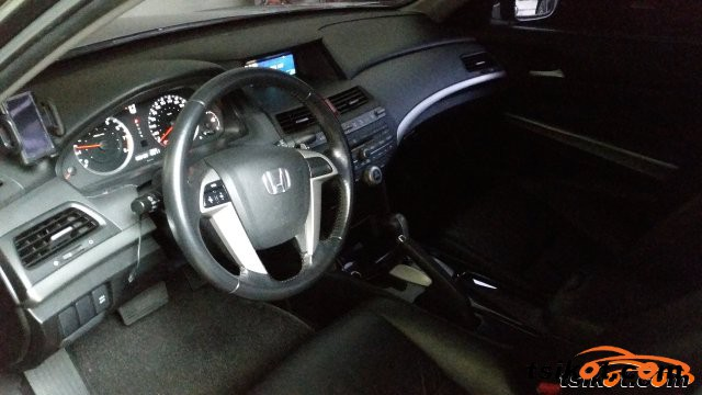 Honda Accord 2010 - 2