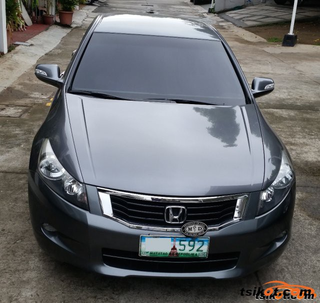 Honda Accord 2010 - 6