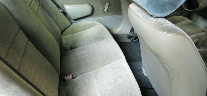 Toyota Corolla 2002 - 8