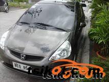 Honda Fit 2001 - 1