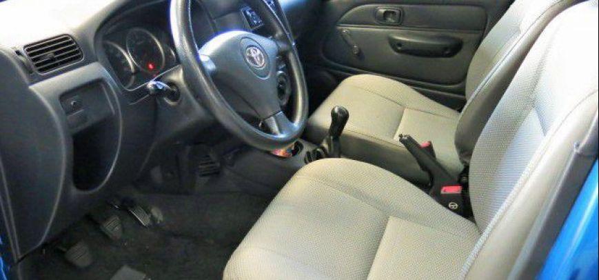 Toyota Avanza 2007 - 7