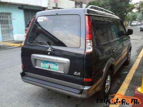 Mitsubishi Adventure 2010 - Car for Sale - Cebu | Tsikot.com #1 ...
