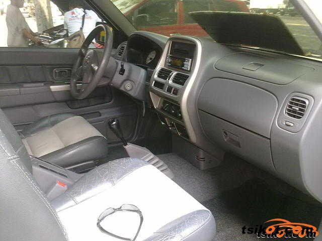 Nissan Frontier 2006 - 2