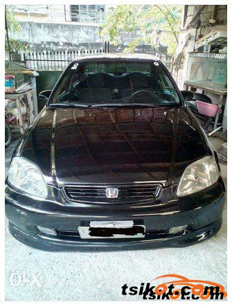 Honda Civic 1996 - 1