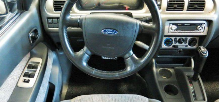 Ford Everest 2005 - 7