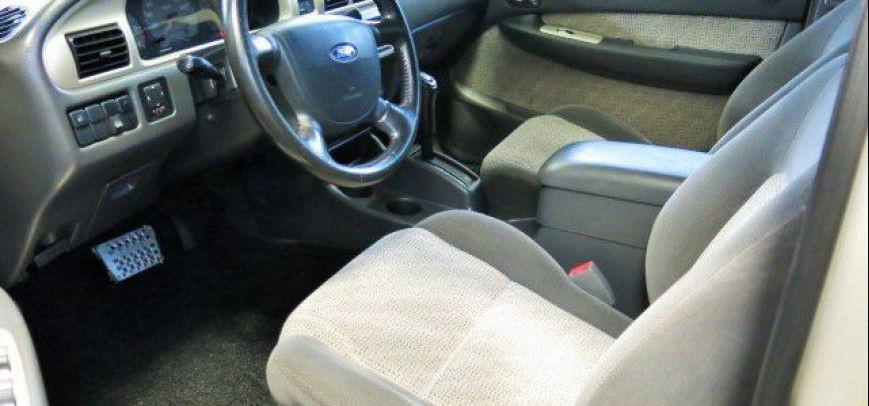 Ford Everest 2005 - 8