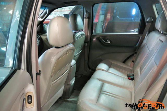 Mazda Tribute 2006 - 4