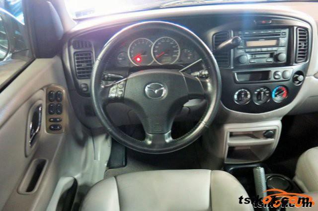 Mazda Tribute 2006 - 6