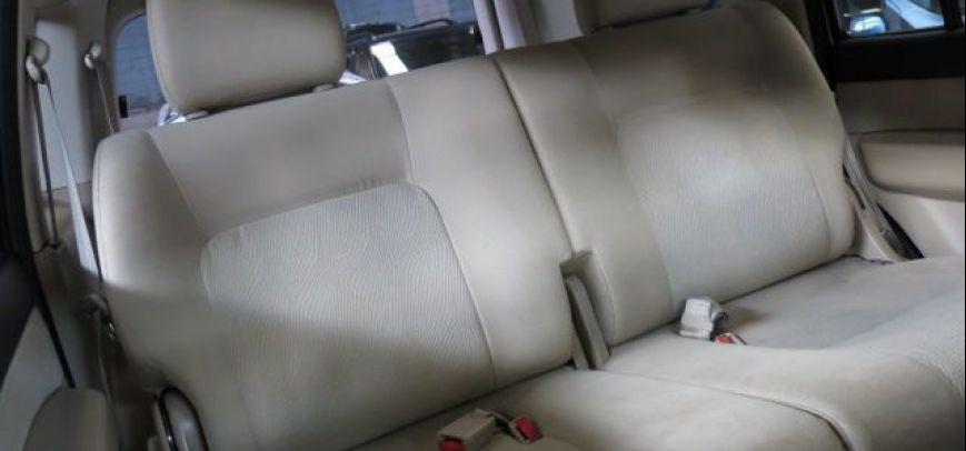 Ford Everest 2011 - 10