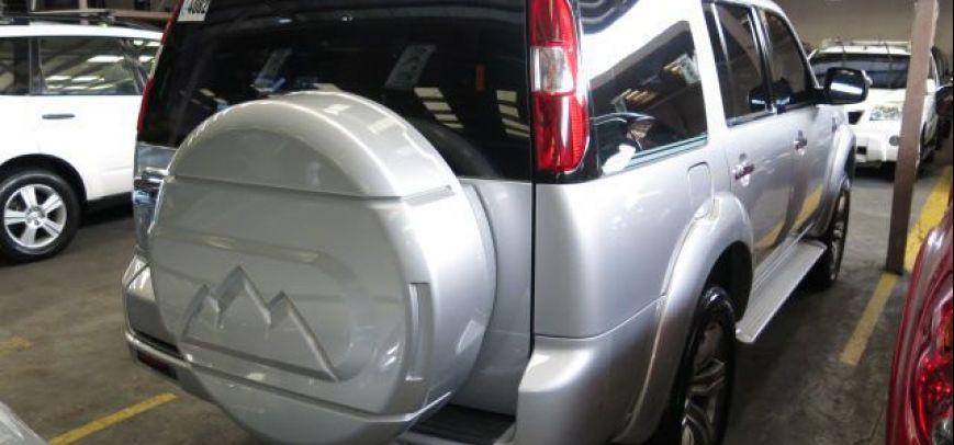 Ford Everest 2011 - 7