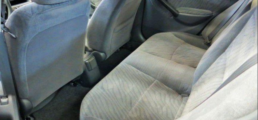 Honda Civic 2001 - 9