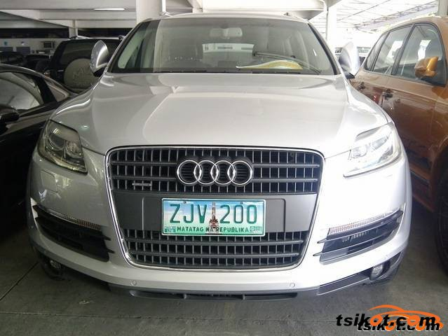 Audi Car Dealer In The Philippines