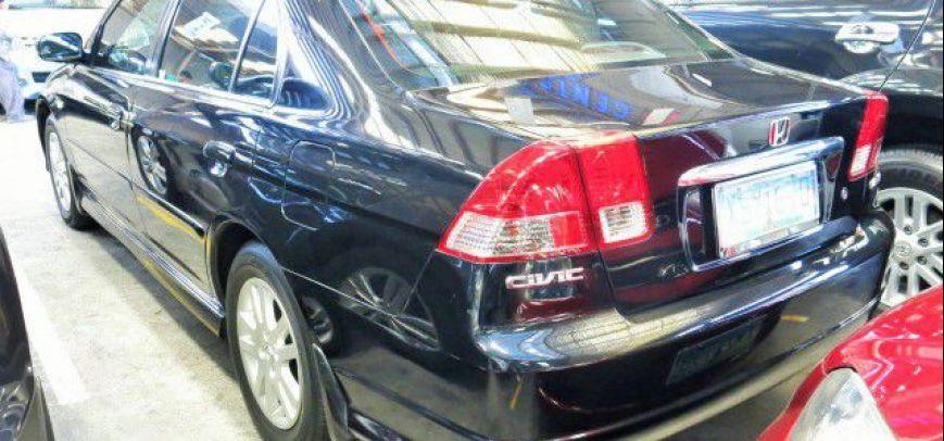 Honda Civic 2005 - 6