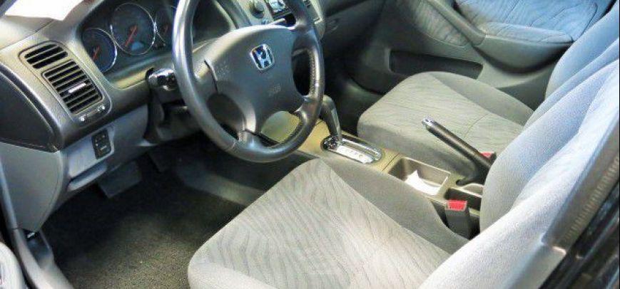 Honda Civic 2005 - 7