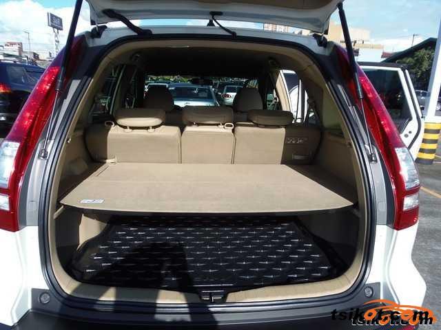 Honda Cr-V 2009 - 3