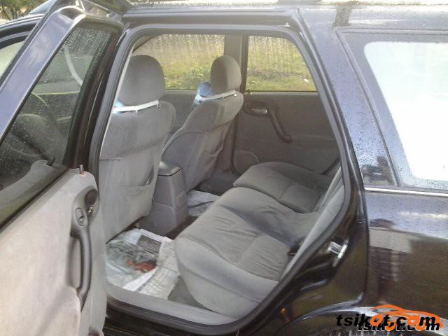Holden Vectra 2000 - 1