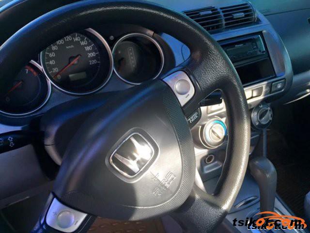 Honda City 2003 - 4