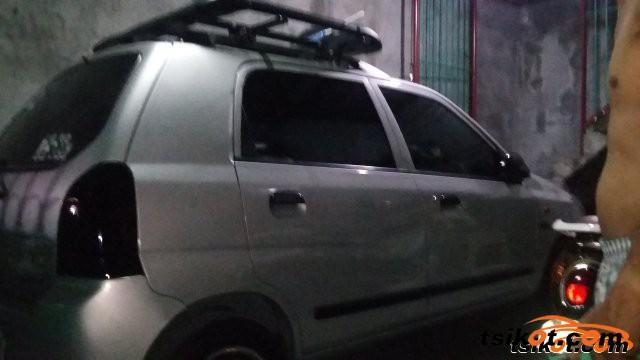 Suzuki Alto 2007 - 6