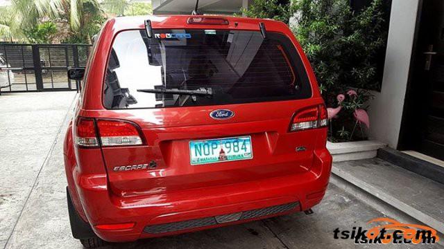 Ford Escape 2011 - 5