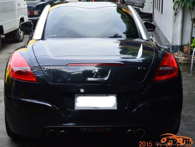Peugeot Rcz 2014 - 1