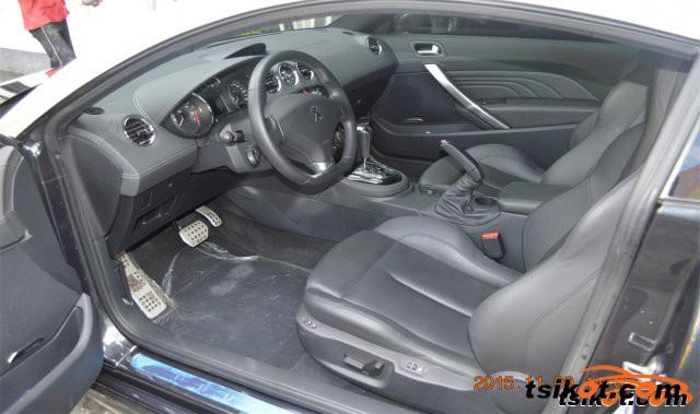 Peugeot Rcz 2014 - 3