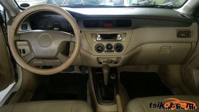 Mitsubishi Lancer 2004 - 1
