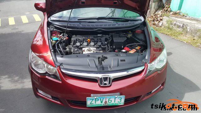 Honda Civic 2008 - 6