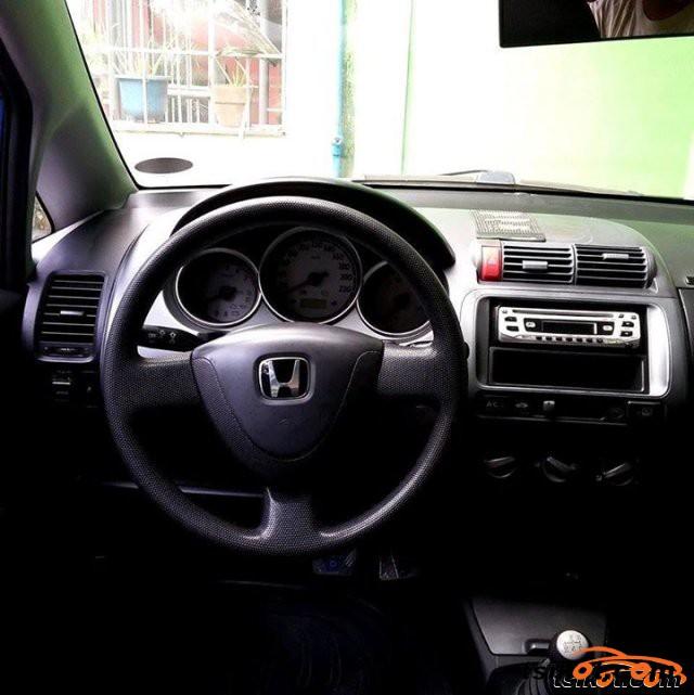 Honda Fit 2005 - 5