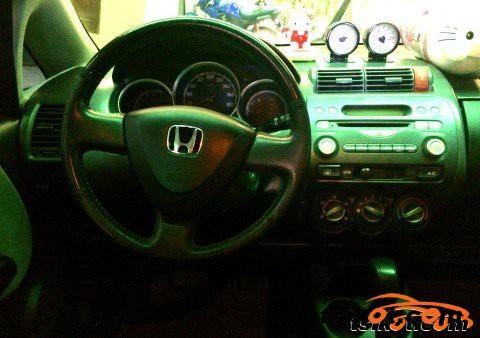Honda Jazz 2007 - 3
