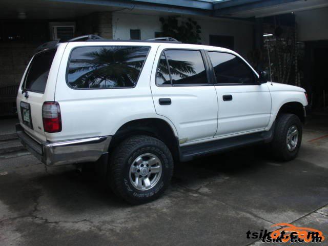 Toyota 4Runner 1997 - 5