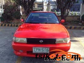 Nissan Sentra 1994 - 1