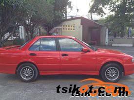 Nissan Sentra 1994 - 2