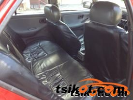 Nissan Sentra 1994 - 3