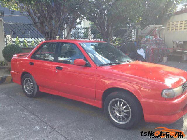 Nissan Sentra 1994 - 4