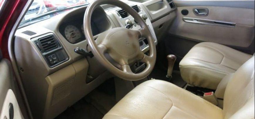 Mitsubishi Adventure 2006 - 3